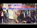 Fik - shun's dancing shoes l (dancing story)
