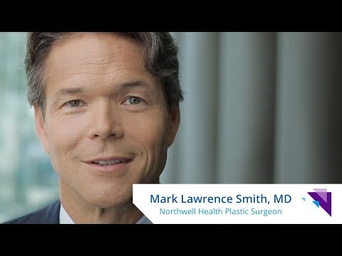 Dr. Mark Lawrence Smith, System Vice Chair For Plastic Surgery