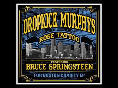 Dropkick Murphys - Jimmy Collins's Wake (Live Acoustic)