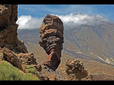 Top Tourist Attractions in Tenerife: Travel Guide Canary Islands