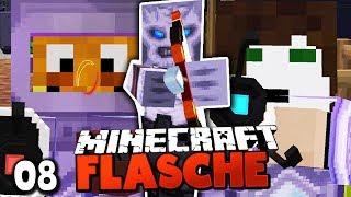 Wir GREIFEN DIE NÄCHSTE FLASCHE AN! ☆ Minecraft FLASCHE #8