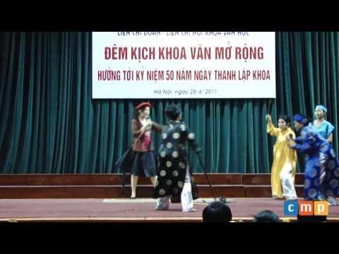 Làng bắt vạ Thị Mầu (kịch)
