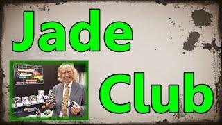 Jade Club - Join US!