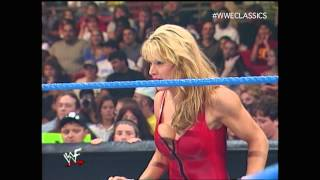 SmackDown 1/4/00 - Part 4 of 10, Road Dogg vs Kane