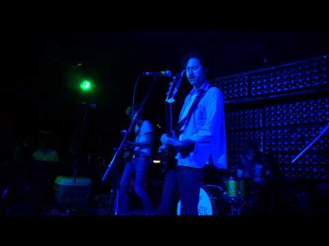 We Are Scientists - Lethal Enforcer - The Casbah - May 10, 2014 mp3