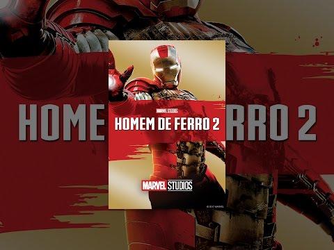 Homem de Ferro 2 (LEG) Mp3