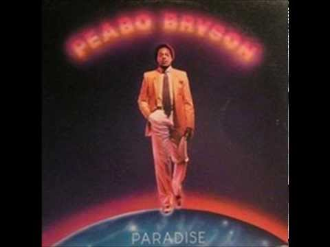 Peabo Bryson - I Love The Way You Love - 1980
