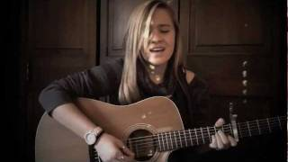 Safe And Sound-Taylor Swift feat. The Civil Wars (cover)