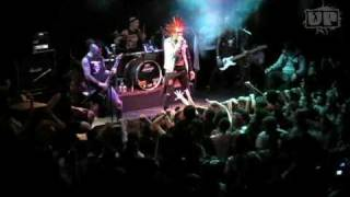 The Casualties - War Is Business (Hangar110 05/12/2009)