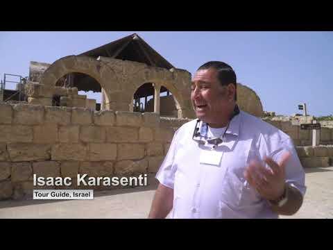Ancient Susya, Israel - Post 2nd Temple Destruction (FCF S10E10)