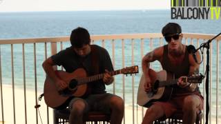 THE REVIVALISTS - UP IN THE AIR (BalconyTV)