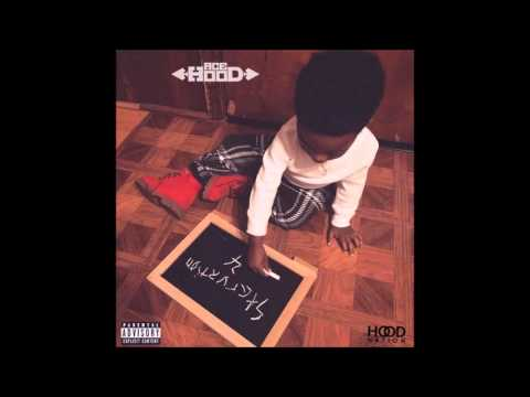 Ace Hood - Cold Blooded Murder (Starvation 4)