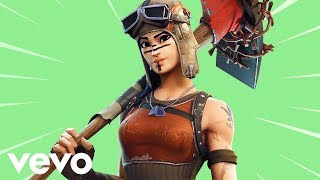 i miss the old fortnite (music video)