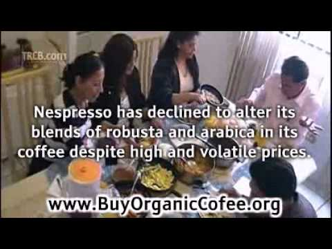 Arabica Organic Coffee Prices