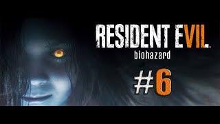 Прохождение Resident Evil 7: biohazard [#6] (Без комментариев)