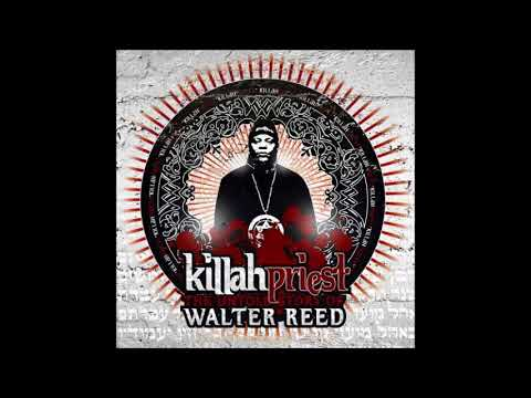 Killah Priest (2009) - The Untold Story Of Walter Reed full cd