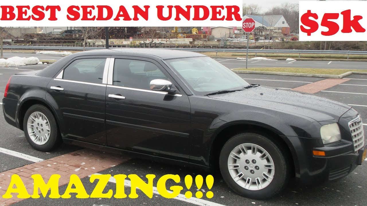 2005 chrysler 300 review 12 years later amazing youtube. Black Bedroom Furniture Sets. Home Design Ideas