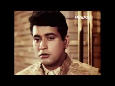 Deewano Se Ye Mat Pucho | Manoj Kumar | Upkar 1967