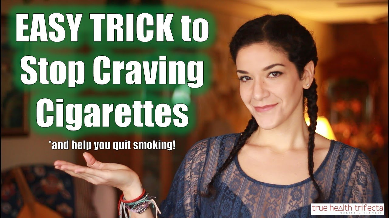 Amanda Click: How I Quit Smoking With Asthma
