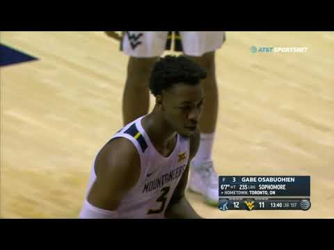 NCAAB 2019 12 01 Rhode Island At West Virginia 720p
