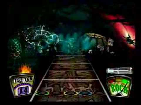 Guitar Hero II, YYZ, Expert, 287610, 100%