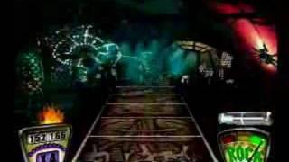 Guitar Hero II, YYZ, Expert, 287610, 100%