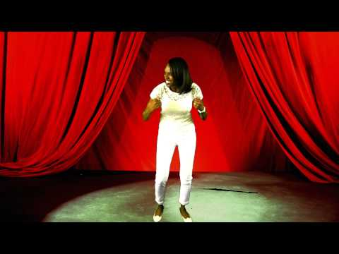 Every Praise - Hezekiah Walker *EXPRESSED by Sharon Presley