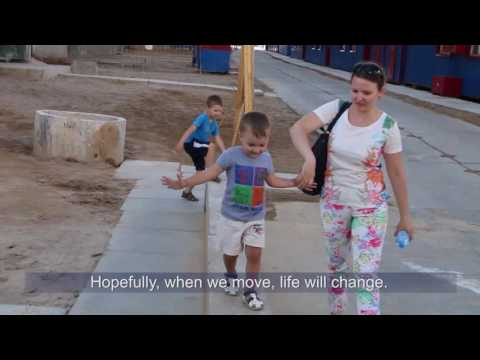 Belarus Builds Energy Efficient Houses to Meet the Paris Agreement
