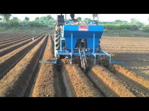 #Amazing awesome farming equipment, smart farmer equipment, new modern agriculture machinery #HD #20