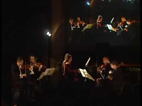 Schumann - Loredana Brigandi  Op. 44 Allegro Brillante