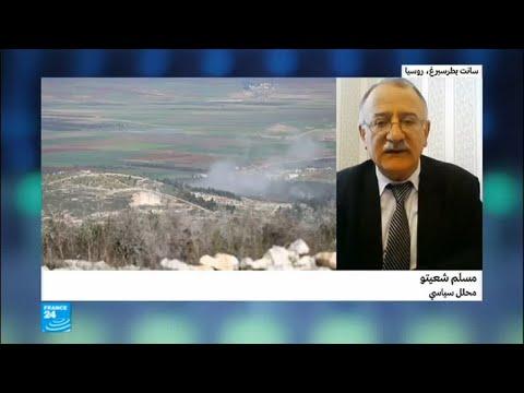 روسيا تسعى للتأثير على تركيا بشأن فتح حوار مع دمشق  - نشر قبل 3 ساعة