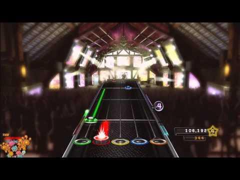Аудио Symphony Of Destruction (Guitar Hero 5 DLC) - Megadeth