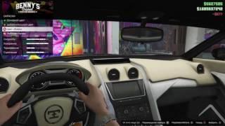 GTA Online - Снег и новые тачки!