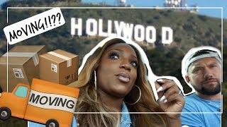 LifewithTT #12 : Moving to LA? #Inmyfeelingschallenge w/ John Legend