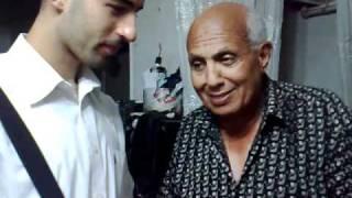 Ahmed Mustafa Kamil - A very short Maqamat demo of Ar Rahman