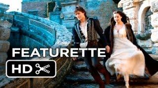 Romeo And Juliet Featurette #2 (2013) - Hailee Steinfeld Movie HD