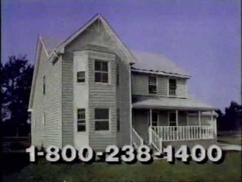 1994 Garden State Brickface Windows U0026 Exteriors Commercial