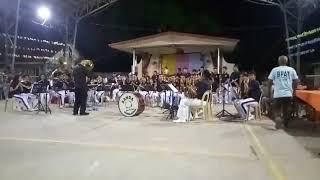 Banda 52 San Pedro Cycles and Myths Overture