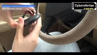 bluetooth car kit manos libres 16 horas de uso