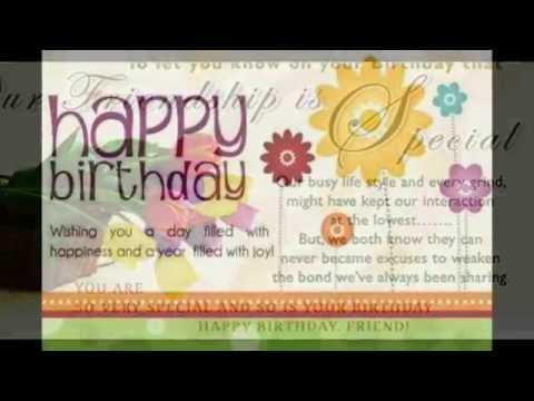 Happy Birthday Wishes Quotes Sms Msg For Everyone