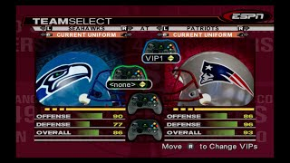 Thursday Throwback (Super Bowl Matchup)