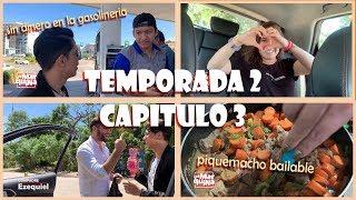 Temporada 2 CAP3: Los Marquina pierden el dinero, un delicioso almuerzo con los compadres