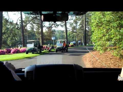 Augusta 2013 Magnolia Drive