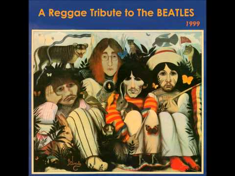 A Reggae Tribute to The Beatles Vol.1 (LP,1999)