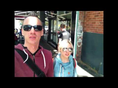 Exploring Kensington Melbourne
