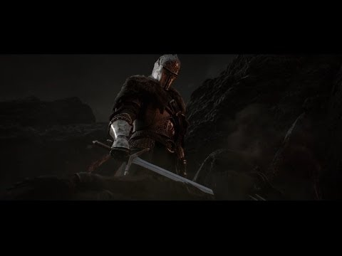 Dark Souls II Cinematic Trailer