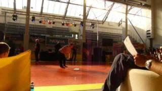 Kaczorex - Hip-Hop International Poland 2009 (Eliminations)