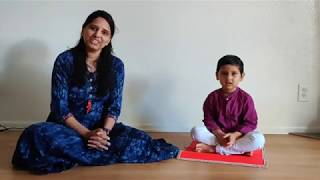 Gopala Gopala | Easy Bhajans for kids | Bhakthi songs | Kid's bhajans | Southern Sankirtan
