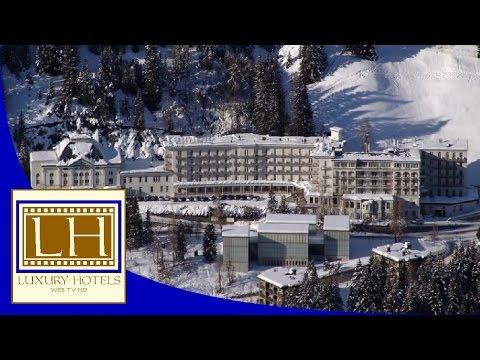 Luxury Hotels - Belvédère - Davos
