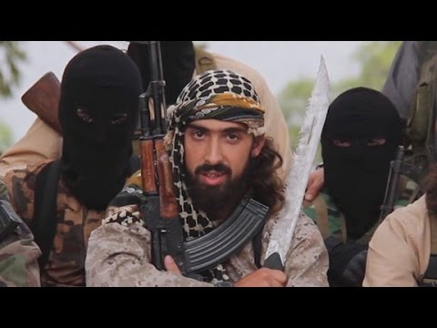 ISIS aims to recruit French converts